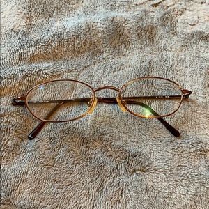 Valentino reading glasses